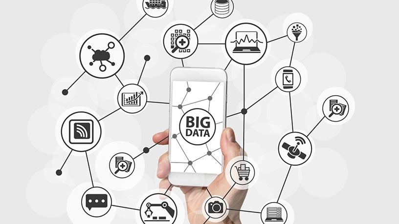 ITWeb is conducting an online Big Data Survey and requires your input.