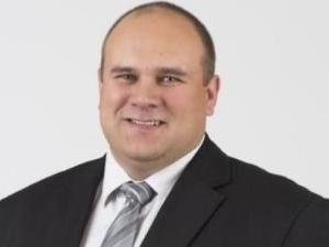Chris van der Berg: About IT Managing Director.