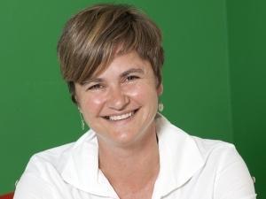 Lulu Burger, Director of Education, Onsite Education.