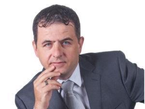Simeon Tassev, Managing Director and QSA at Galix Networking.