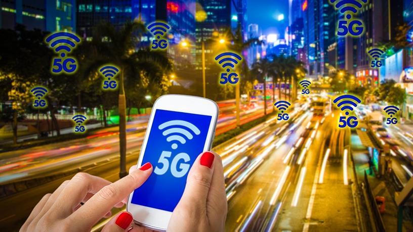 Deals to start building mass-market 5G networks are still a year away.