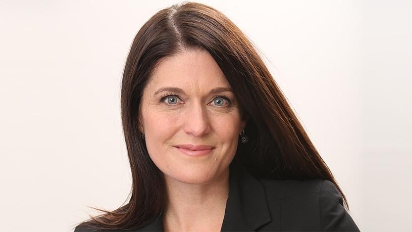 Alison Treadaway is a director at Striata SA.