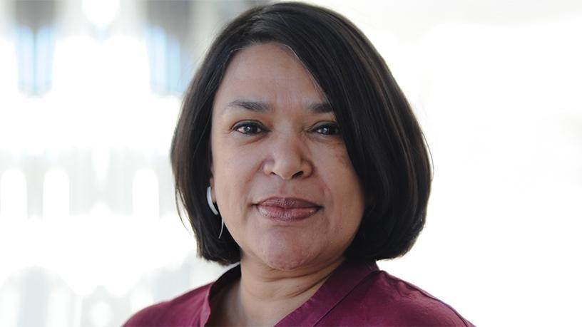 Brenda Martin, CEO of SAWEA.