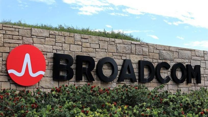 Broadcom officials are still smarting over the loss of the Qualcomm deal.