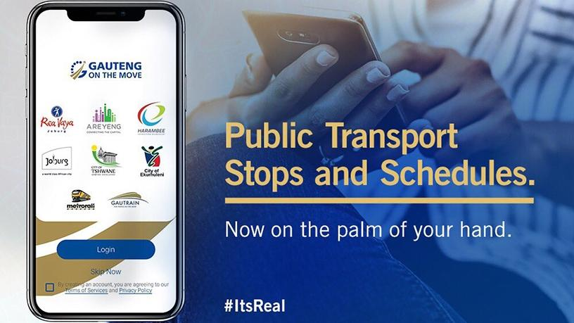 New app for public transport commuters | ITWeb
