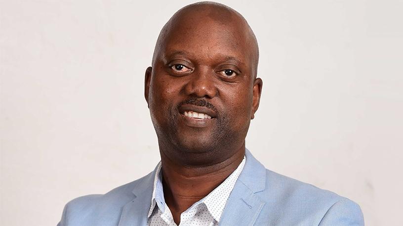 Mandla Ngcobo assumed his GCIO post on 1 February.