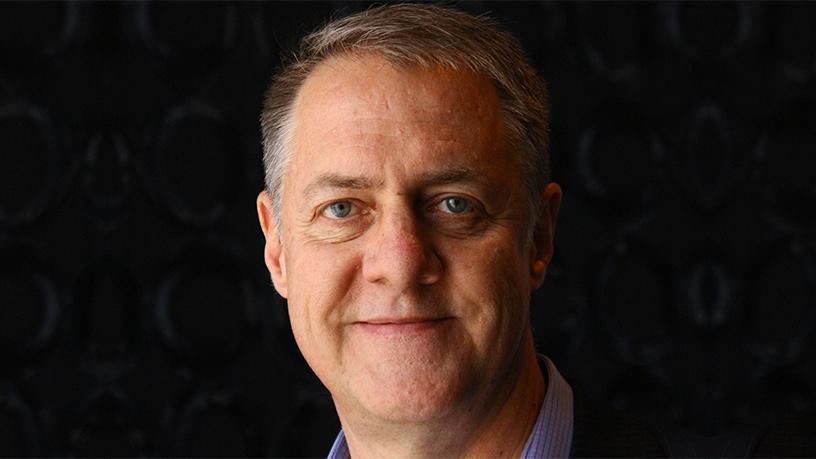Ideco CEO Marius Coetzee.