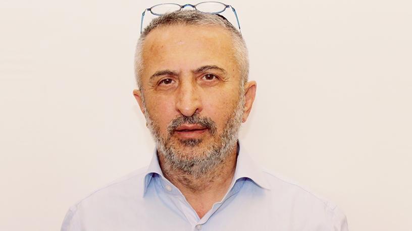 Moshe Yaakobi, CEO and owner of Weride.