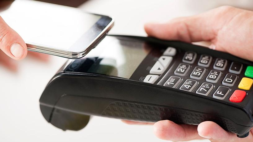 Samsung Pay offers the convenience of tap-to-pay payments from smartphones.