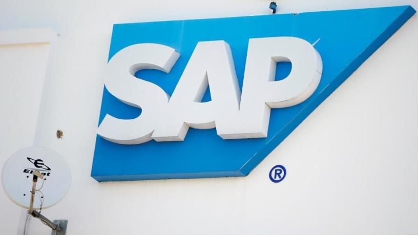 SAP declined to comment on the agency's inquiry or give details about the contract.
