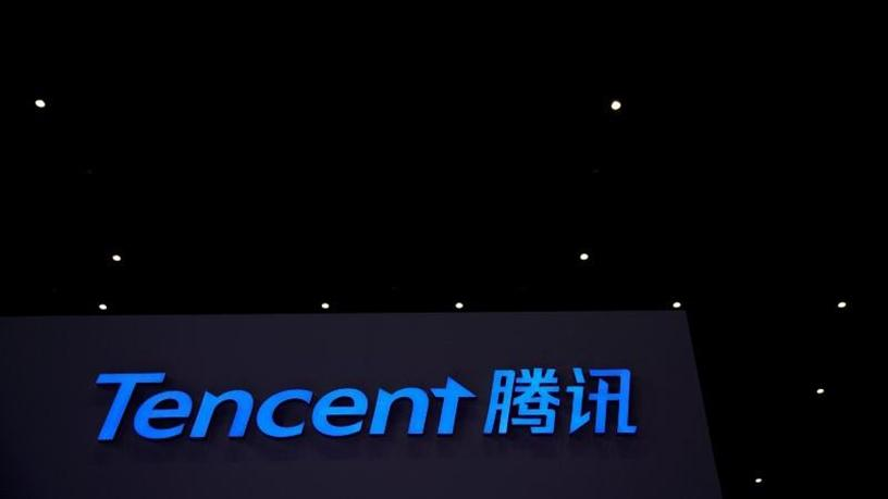South Africa's Naspers cashes in $10bn Tencent stake