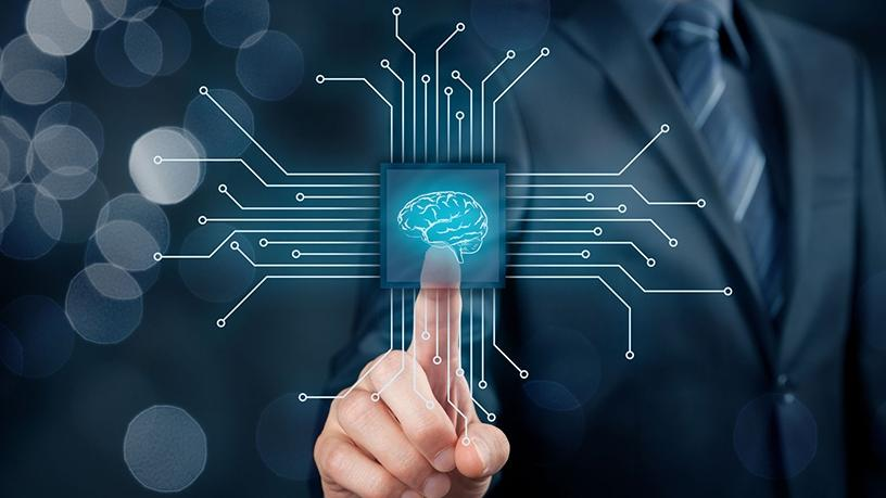 Customers will benefit from deeper analytics and machine learning.