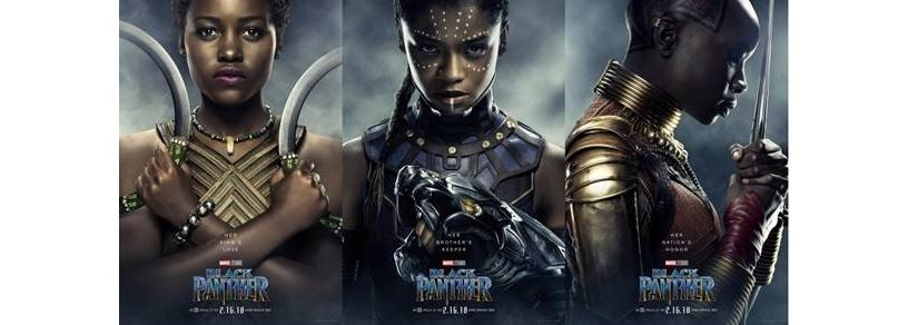 The hit movie Black Panther has much to teach us.