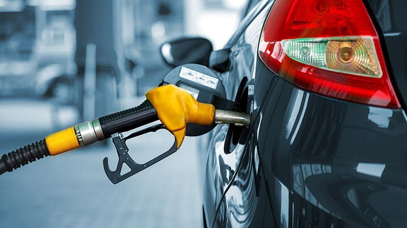 Commuters will soon be able to pay for fuel through an app without linking their card.