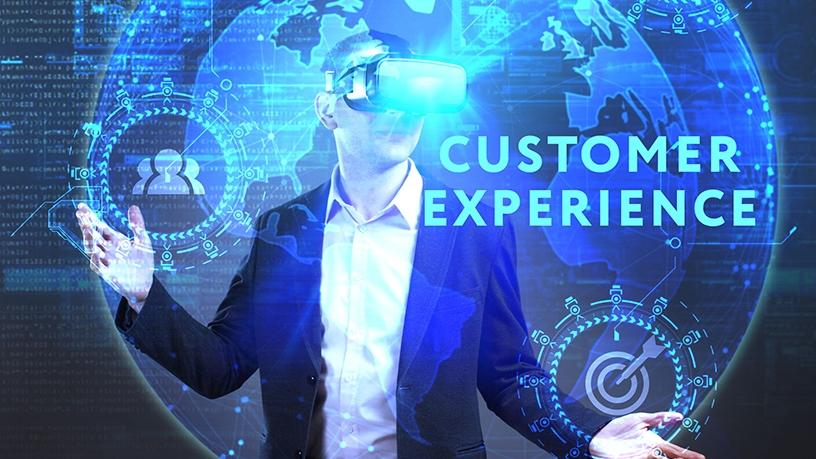 Human contact should remain part of the customer service equation, says Verint.