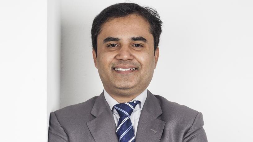 Fahad Nisar is technical marketing director at ZTE South Africa.