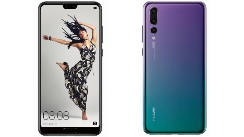 Huawei introduces premium service option for P20 users.