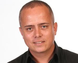J2 Software MD, John Mc Loughlin.