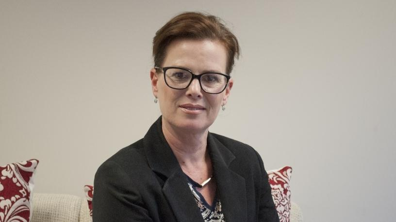Karen Vivier, Hardware Product Manager at Kyocera Document Solutions South Africa.