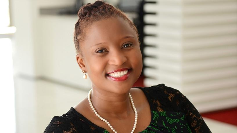 Kholiwe Makhohliso is now Software AG's VP for sales and country leader for SA.