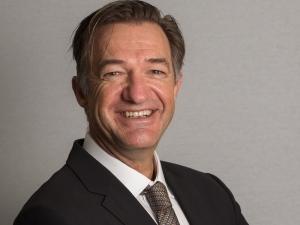 Jakes Jakobsen, sales director, Logicalis.