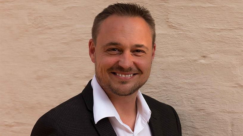 Marius van Wyk, technical and operations director at SkyGroup Communications.
