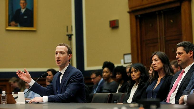 Facebook CEO Mark Zuckerberg admitted was among the 87 million people whose personal information was improperly shared.