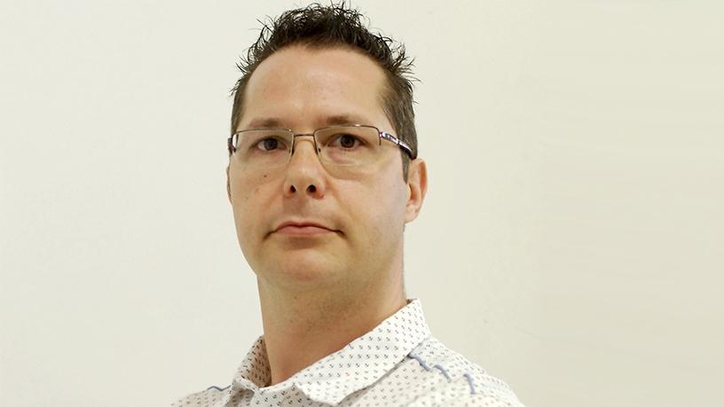 Nicolas Blank, Group CEO, NBConsult.