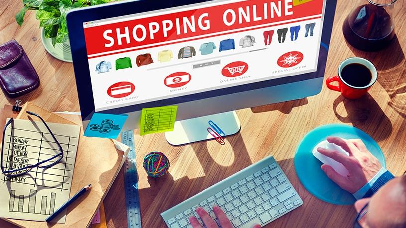 Some 62% of South African online shoppers purchased something from an overseas retailer in the last 12 months.