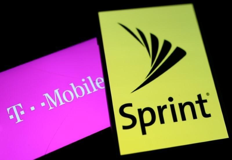 T-Mobile and Sprint have agreed to a $26 billion all-stock deal.