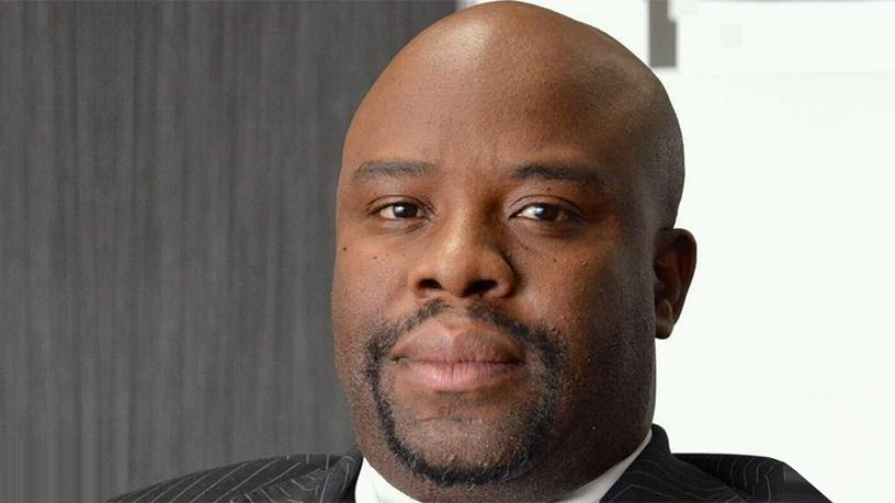 Robert Nkuna, director-general in the Department of Telecommunications and Postal Services.