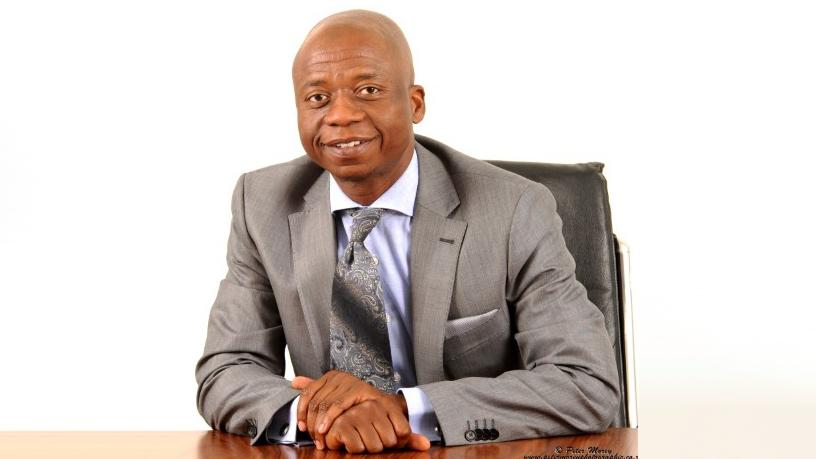 William Mzimba joins Vodacom Business as chief officer.