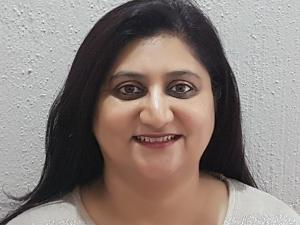 Aziza Mahomed, Business Development Manager - Epson, Kemtek Imaging Systems.