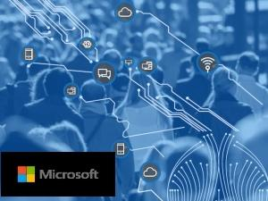 Microsoft shares its own digital transformation journey.