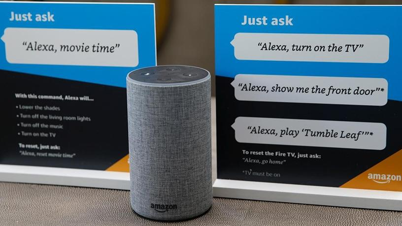Amazon Alexa recorded family's private conversation, then sent it to someone else