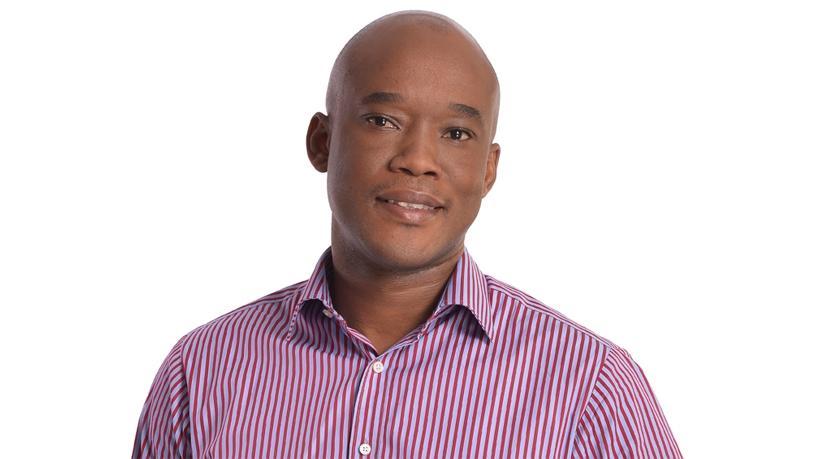 MultiChoice SA CEO Calvo Mawela.