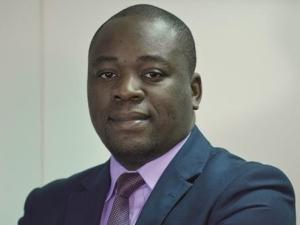 Charles Nyamuzinga, Senior Business Solutions Manager, Pre-Sales Risk Practice SEMEA, SAS.