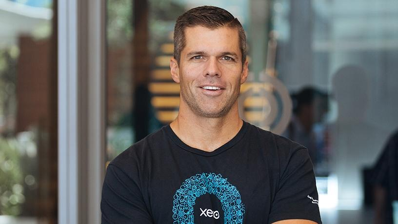 Colin Timmis, country manager of Xero SA.
