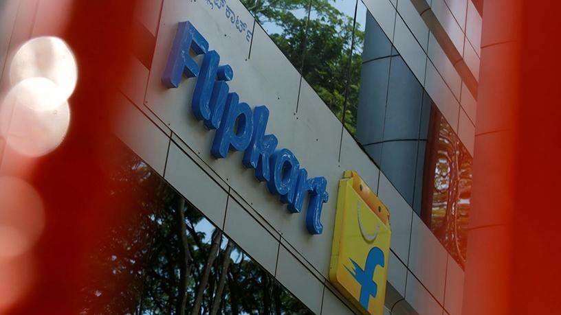 Flipkart is India's largest e-commerce marketplace.