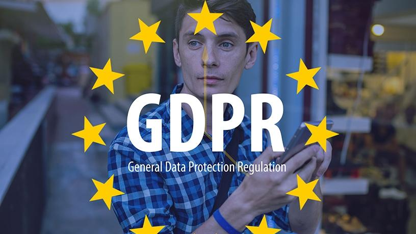 Norton Rose Fulbright has unveiled a chatbot that addresses questions related to GDPR.