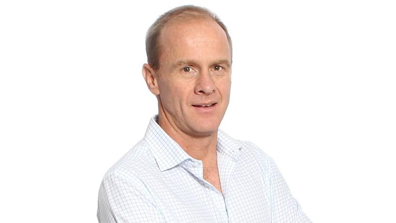 Gus Pringle, financial director at BBD.
