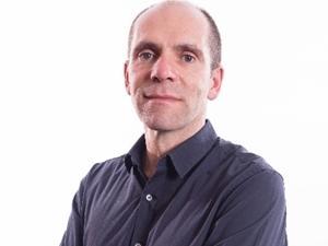 Healthbridge's Executive Managing Director, Luis da Silva.