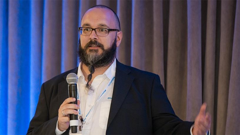 Helge Husemann, product manager for Malwarebytes in EMEA.