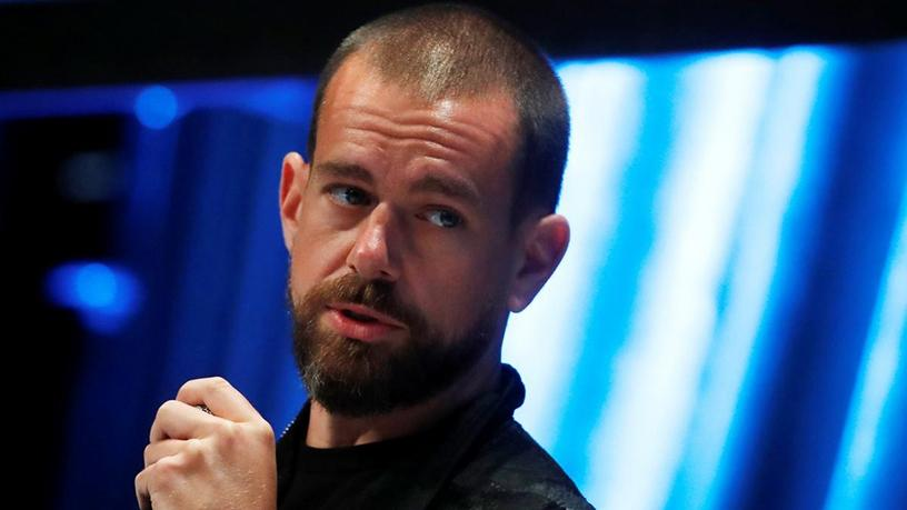Twitter and Square CEO hopes Bitcoin will become currency of Internet