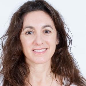 Jacqueline Metrowich, practice lead business enablement, DVT.