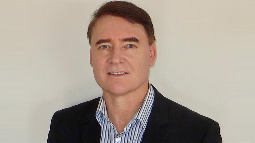 Jacques Ludik, president and founder of the Machine Intelligence Institute of Africa, and CEO and founder of Cortex Logic.