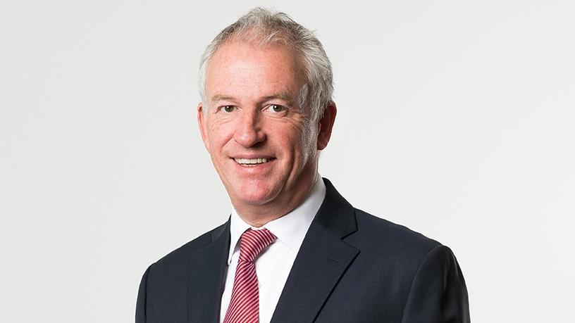 Datatec CEO Jens Montanana.
