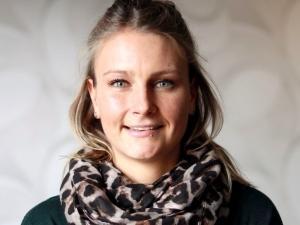 Kelly Preston, data analytics manager at SilverBridge.