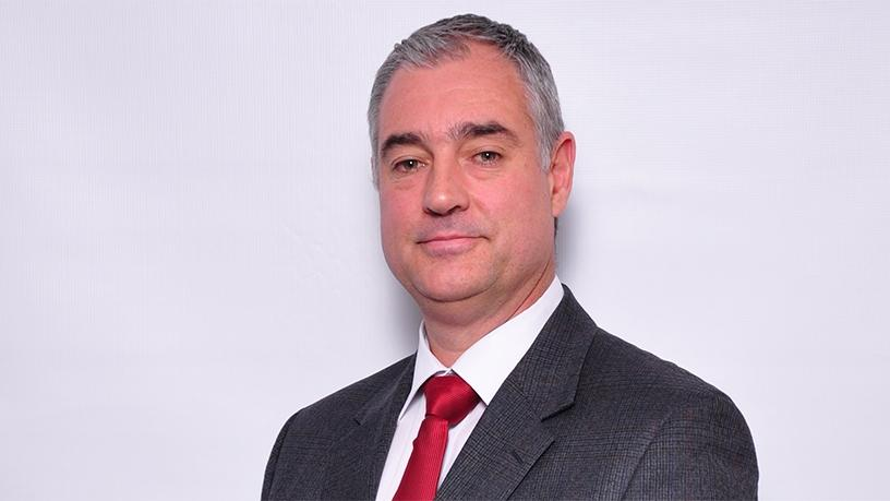 Mark van Vuuren, current COO of Jasco Electronics, will take over as CEO on 1 July 2018.