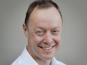 Nigel Hysom, business unit manager, enterprise information management, Western Cape at Datacentrix.